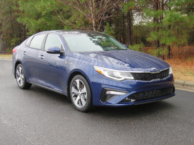 optima 2009 miles per gallon