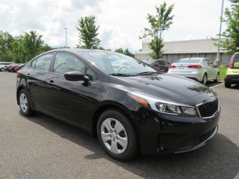 New Kia Forte In Shelby Renaldo Kia